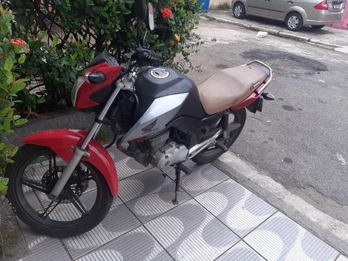 Honda Titan 150 2014