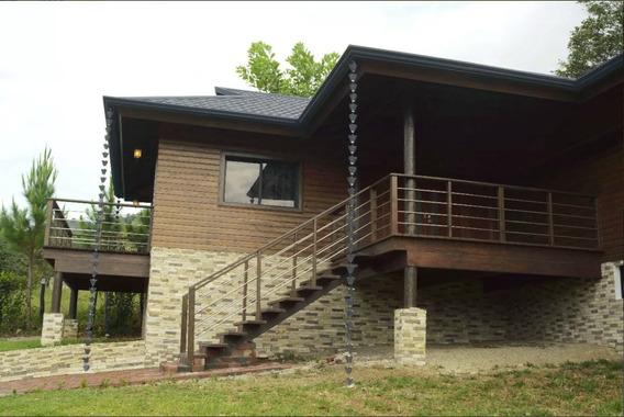 Villa En Jarabacoa Cerca Del Rio 350