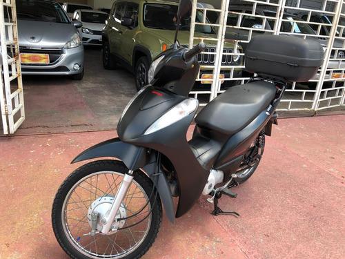 Honda Biz 125 Es/ Es F.inj./es Mix F.injection