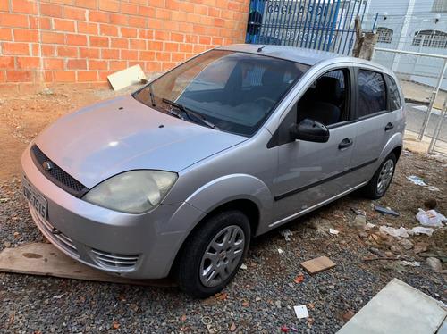 Ford Fiesta 1.0 4p 8v