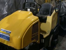 Rolo Compactador Wacker Nelson R 12 Com 700 Horas