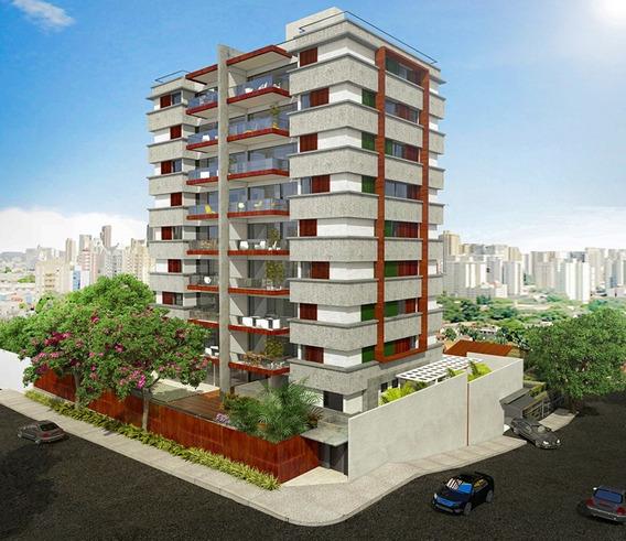 Apartamento Residencial Para Venda, Vila Progredior, São Paulo - Ap4607. - Ap4607-inc