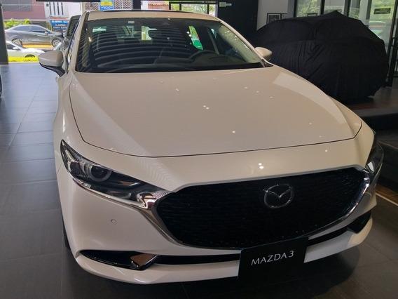 Mazda Mazda 3 Mazda3 Grand Touring