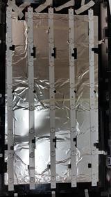 Kit Barras De Led Panasonic Tc 32as600b