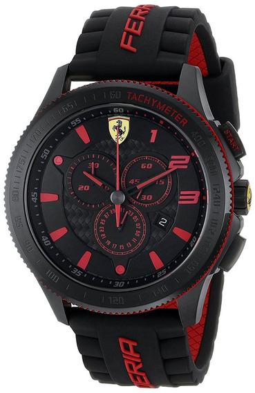 Reloj Escuderia Ferrari Nuevo Original