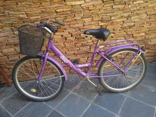 Bicicleta Olmo De Paseo Rod 26