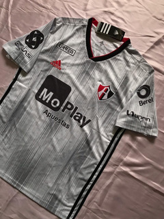 Jersey Playera Atlas Rojinegros De Guadalajara 2019 20 Visit
