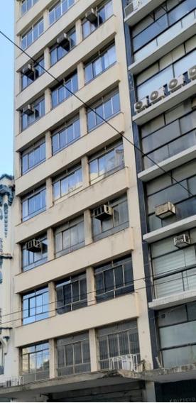 Conjunto Comercial Centro Sao Paulo Sp Brasil - 3313