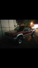 Camioneta Mitsubishi L200 Super Conservada!