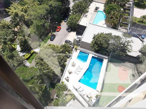 Excelente Apartamento À Venda Na Vila Andrade - Ap00134 - 69277044