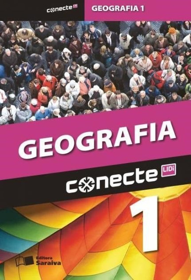 Conecte. Geografia - Volume 1