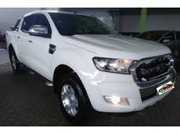 Ford Ranger 3.2 Limited Cd 4x4 Aut 2019 0km