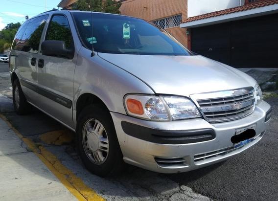 Chevrolet Venture Minivan Corta Aa At 2002