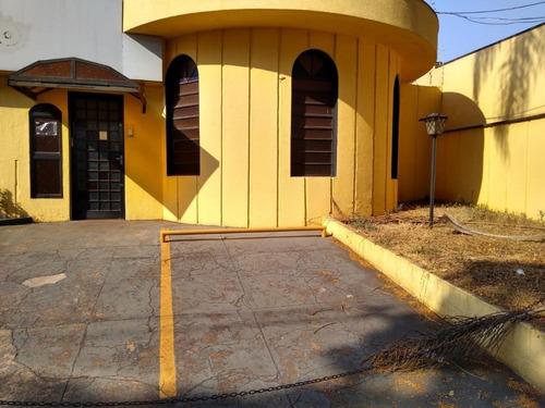 Prédio Para Alugar, 223 M² Por R$ 7.200,00/mês - Jardim Sumaré - Ribeirão Preto/sp - Pr0014