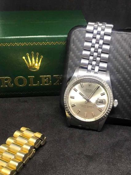 Rolex Datejust 38mm