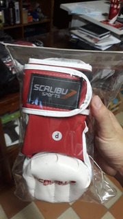Luva Boxing Scalibu Kids - Originail