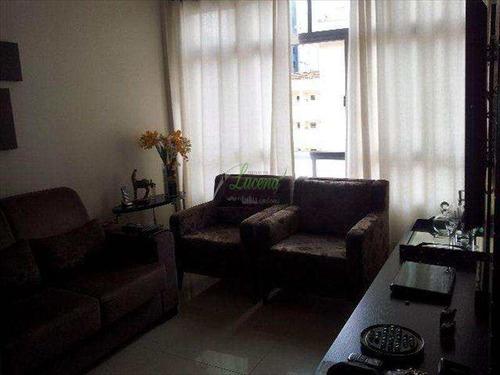 Apartamento Vo Canal 03 Esquina Com A Praia, Aceita Financiamento - V4782