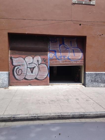 Excelente Local Comercial En Centro Historico