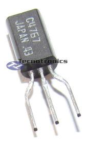 Transistor 2sc4767 C4767 Subistitui C2851 P/ Transmissor