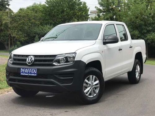 Volkswagen Amarok 2021 2.0 Cd Tdi 140cv Trendline Pfaffen L