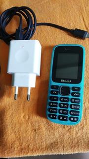 Celular Blu Aria T174 Dual Chip Desbloqueado Anatel