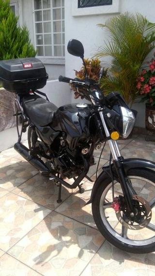 Moto Completa Ft 150 Gt