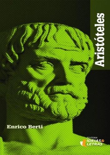 Imagem 1 de 1 de Aristoteles - Pensamento Dinamico