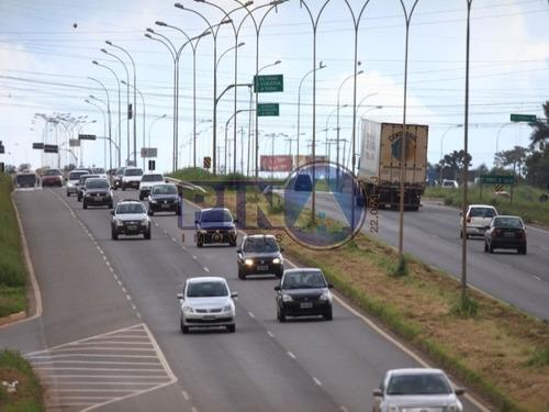 Imagem 1 de 3 de Area Para Venda Em Aparecida De Goiania - Ar00004 - 69543126