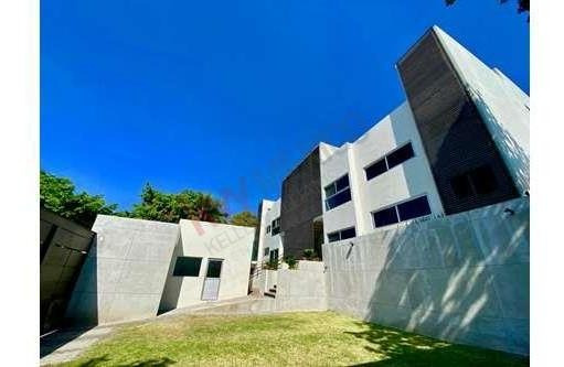 Departamento Moderno En Venta, Cuernavaca Morelos