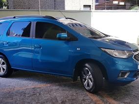 Chevrolet Spin 1.8 Ltz 7l Aut. 5p 2019