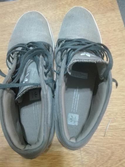 Zapatillas adidas Urbanas 45-46 Muy Buenas
