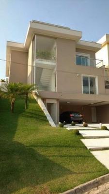 Casa Residencial À Venda, Condomínio Campos Do Conde, Santana De Parnaíba. - Codigo: Ca13746 - Ca13746