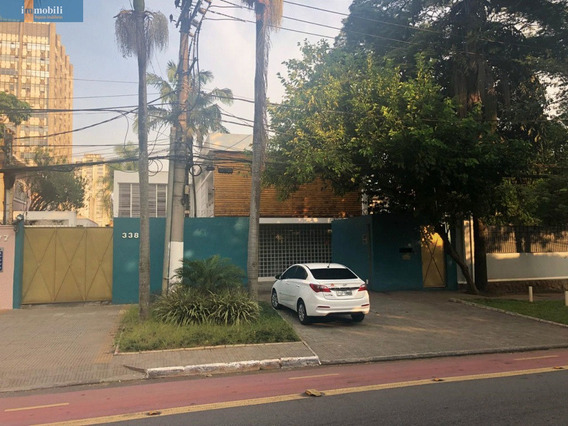 Jardim Paulistano Sobrado Próximo Shopping Iguatemi - Ze19833
