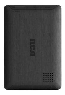 "Tablet RCA Voyager 3 RCT6973W43MDN 7"" 16GB negra con memoria RAM 1GB"