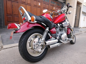 Yamaha Xv Virago 750