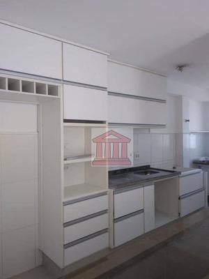 Apartamento 3 Dormitórios 67 M² Por R$ 276.000 - Vila Ema - São José Dos Campos/sp - Ap1311