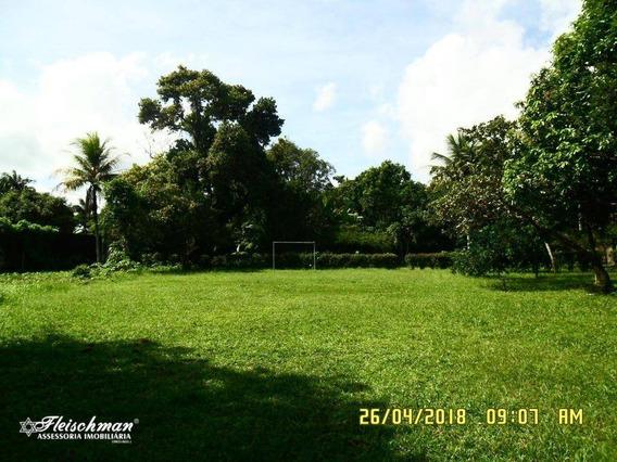 Lotes Residenciais À Venda, Aldeia, Camaragibe. - Te0096