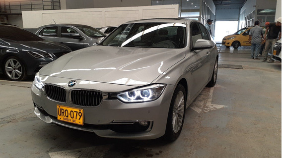 Bmw Serie 3- 320i Luxury