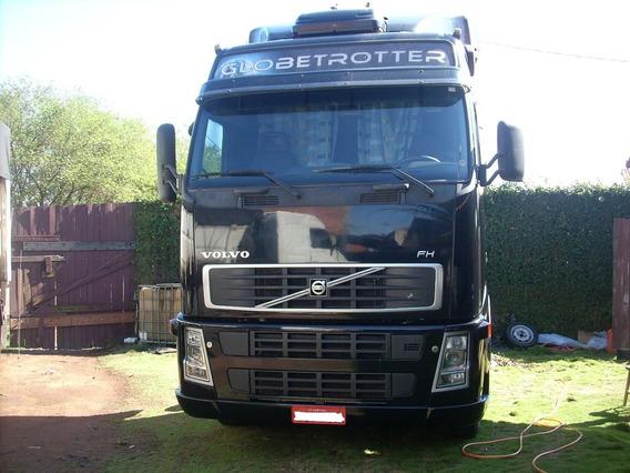 Financiamento Primeiro Caminhao Volvo Fh 540 6x4 E Outros