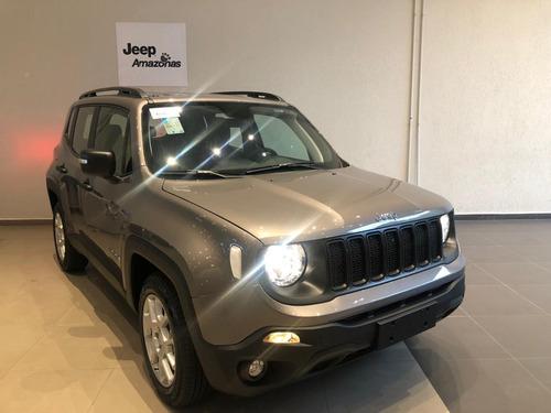 Jeep Renegade Sport At 1.8 Flex 21/21