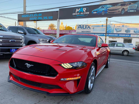 Ford Mustang 5.0l Gt V8 At