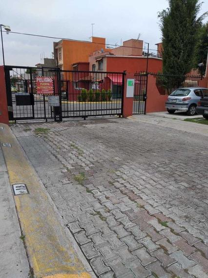Casa En Venta Hermosa Cofradía San Miguel C Izcalli Edo Mex