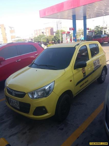 Taxis Suzuki
