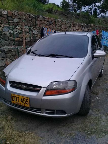Chevrolet Aveo Chevrolet Aveo 1600