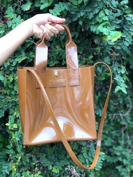 Somente Hoje Promoção Bolsa Estilo Melissa Essential Tot Bag