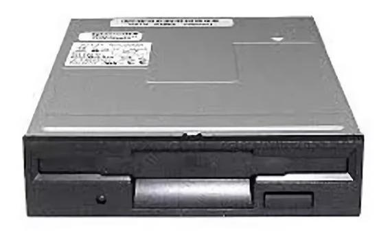 Disquetera Floppy Disk P/bahia 3 1/2 Pulgadas 1,44 Interna