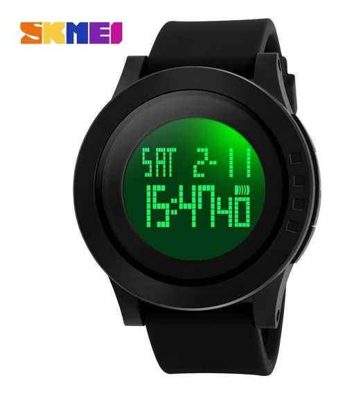 Relógio Skmei 1142 Led Original