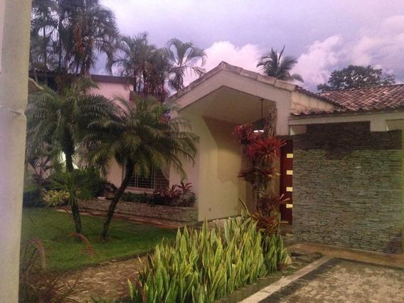 Vendo Hermosa Quinta En Colinas De Guataparo