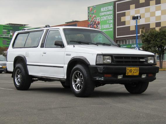 Mazda B-2000 Mt 2000