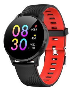 Reloj Smart Watch Deportivo Ritmo Cardiaco - Bluetooth